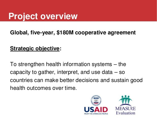 impact evaluation of extension programs Given the goals of the impact project to improve speed and quality of care during the transitions process, several areas require evaluation for this project.