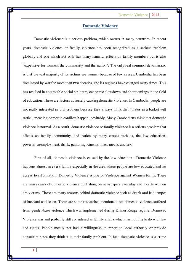 Descriptive Essay Topics for High School Students