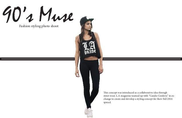 Intro to fashion marketing 45
