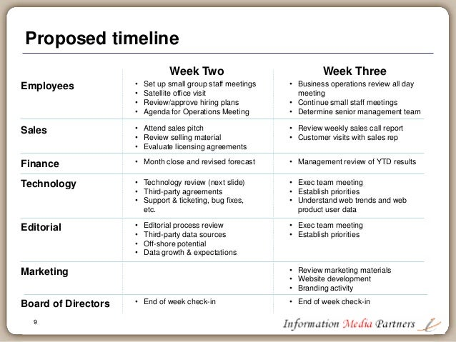 the first 100 days  a planning framework for the ceo