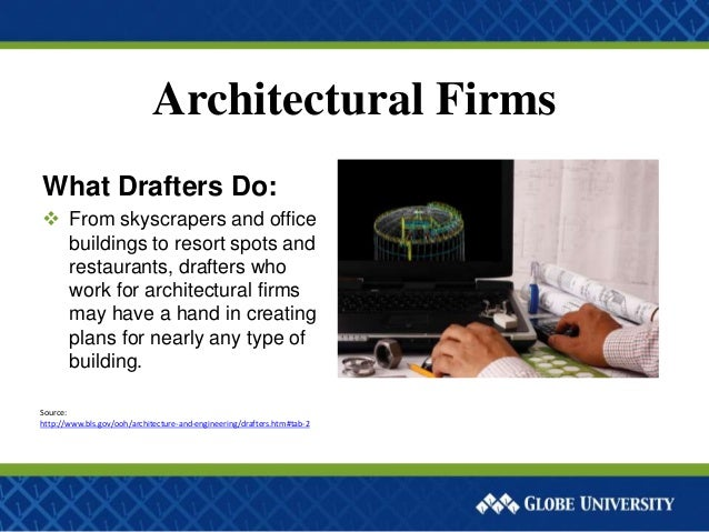 What Can You Do With An Architectural Drafting And Design Degree?