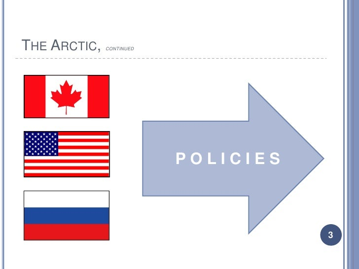 canadian arctic sovereignty To what extent should canada protect its arctic sovereignty canadian arctic sovereignty is currently a pressing issue has raised many questions about who.
