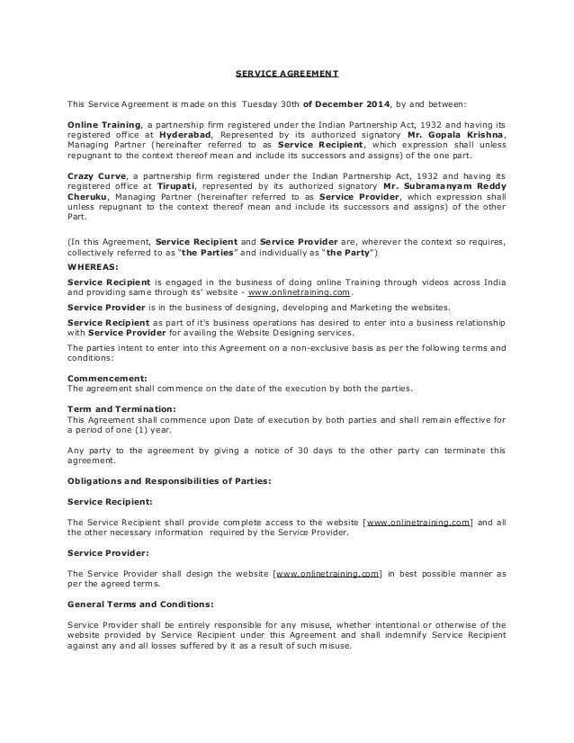 service agreement draft - 28 images - b c d e f g, draft agreement ...