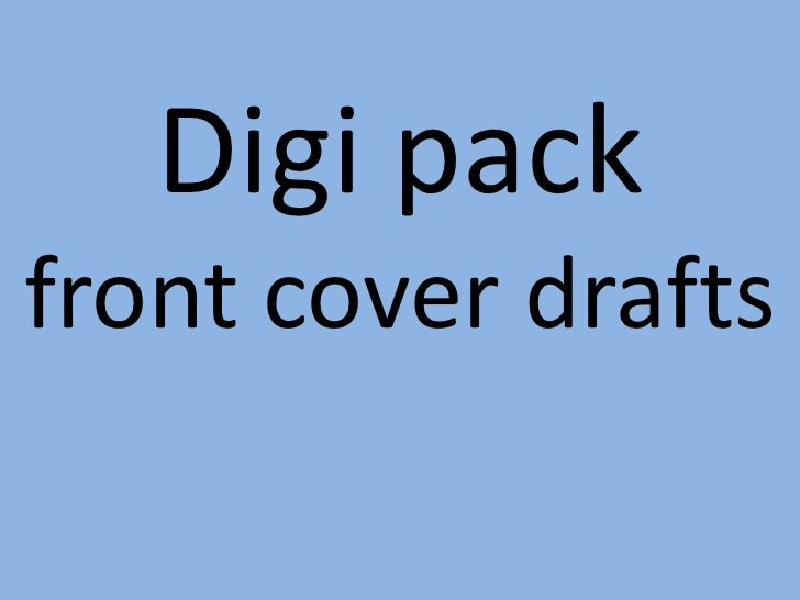 Digi packfront cover drafts
