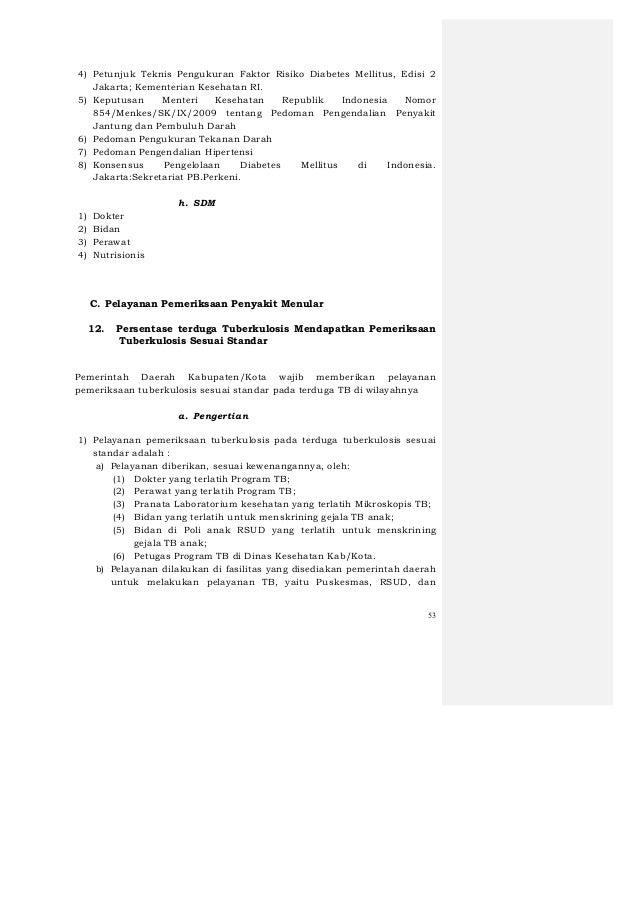 Konsensus DM Perkeni 2015