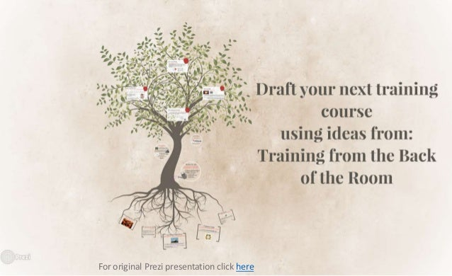 For original Prezi presentation click here