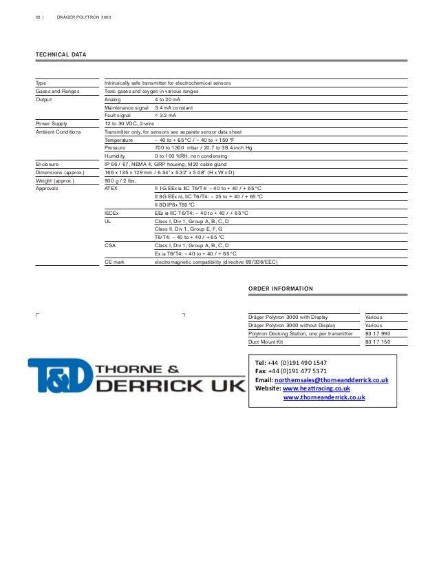 drager polytron 3000 instructions rh audiotipkd cf drager polytron 3000 manual pdf drager polytron 3000 operation manual