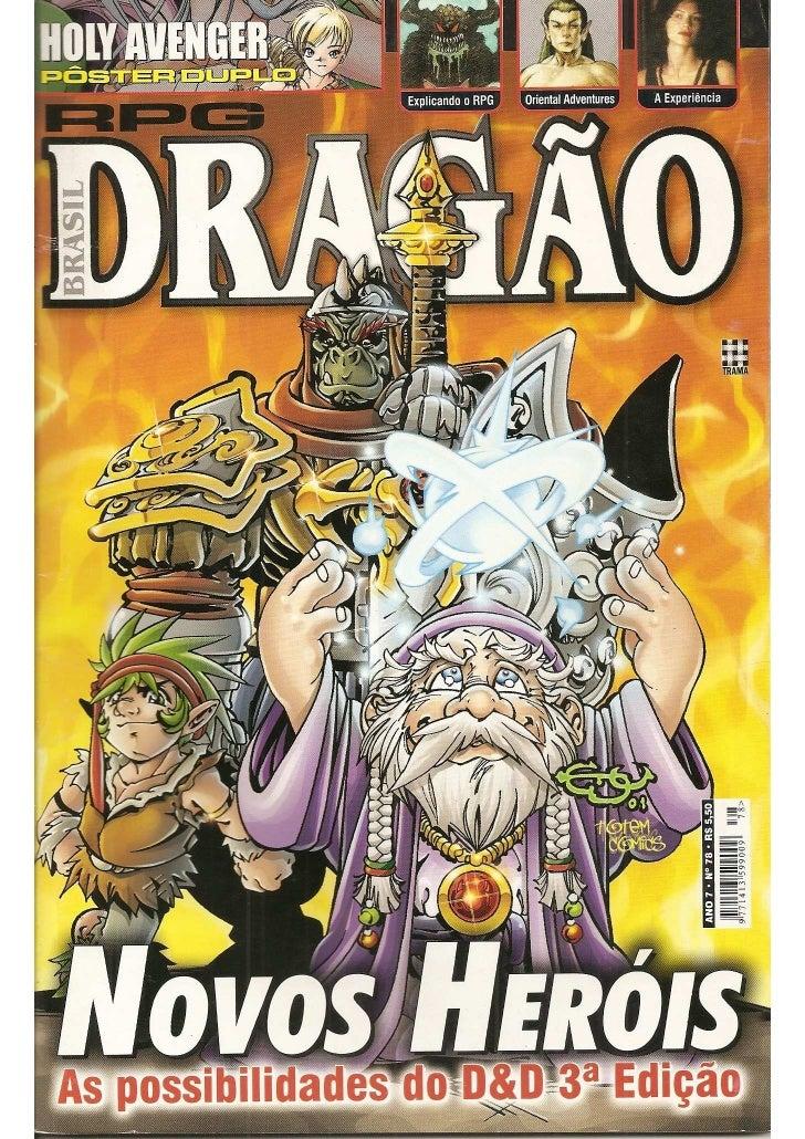 Dragão Brasil 78