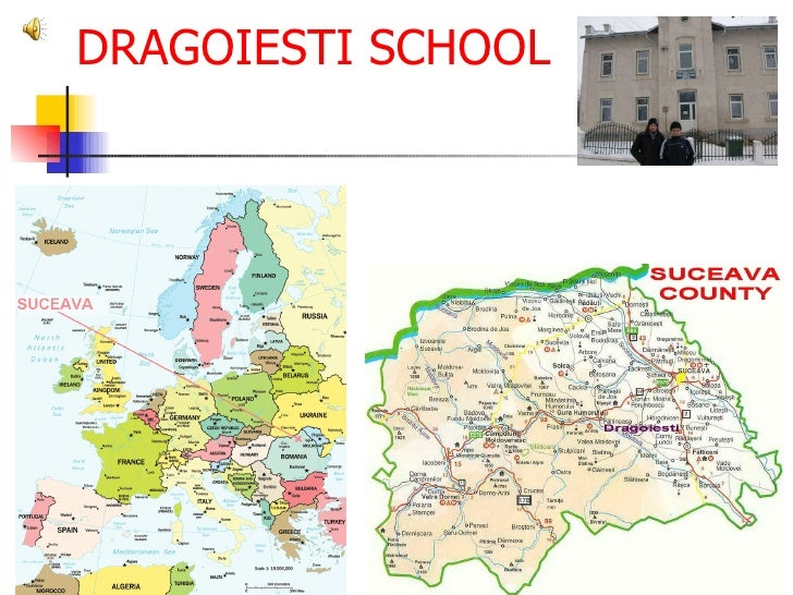 DRAGOIESTI SCHOOL