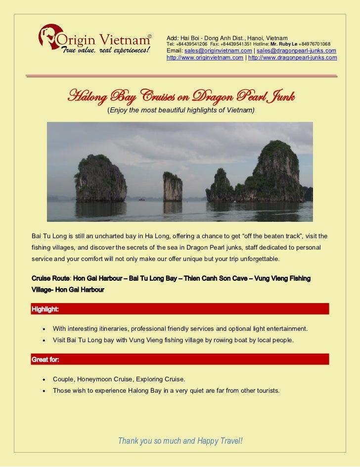 Add: Hai Boi - Dong Anh Dist., Hanoi, Vietnam                                                 Tel: +84439541206 Fax: +8443...