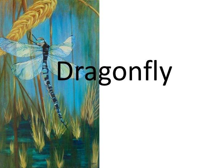 Dragonfly<br />