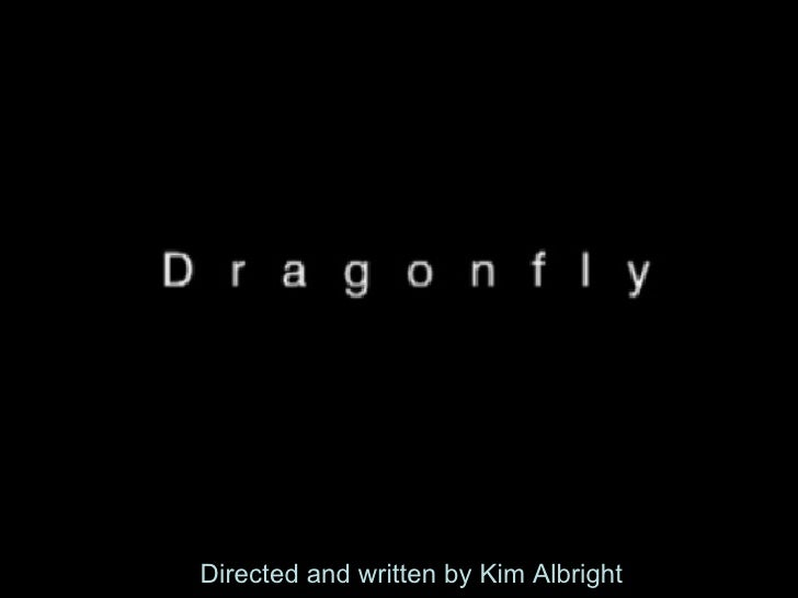 Directed and written by Kim Albright