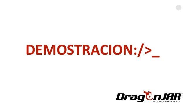 Automatizando una Gasolinera DEMOSTRACION:/>_