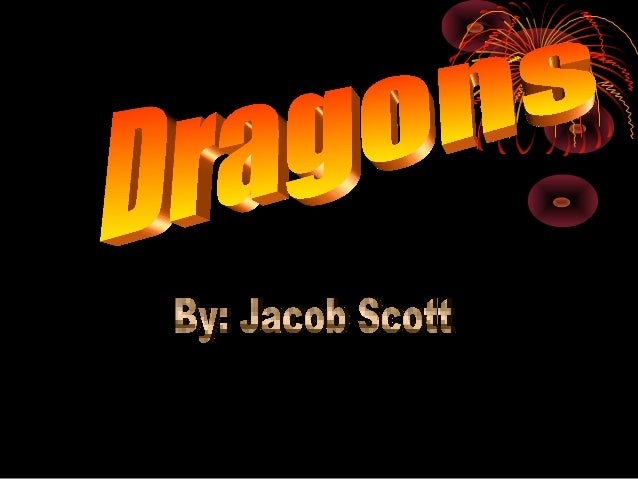 History The history of dragons is best known in China because they believed in four magical creatures the Dragon, Phoenix,...