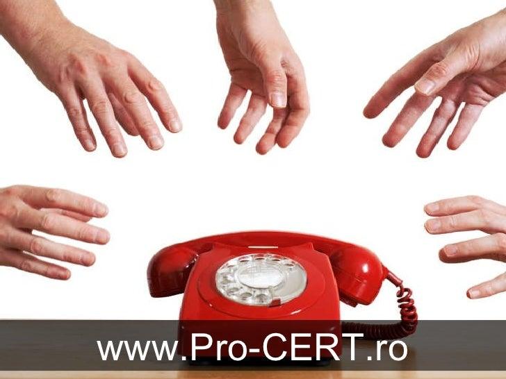www.Pro-CERT.ro