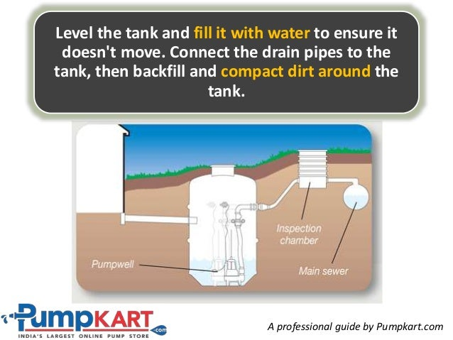 How to Install Drainage Pumps   Drainage Pumps Online ... Marvel Drain Pump For Water Wiring Diagram on