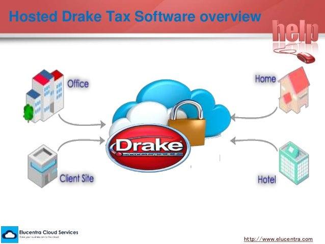 Tax Software: Tax Software Drake