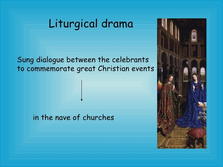 the origins of english drama And drama again came to its origins [bible] the church at that  the rise of  english drama through their learned yet imaginative way of writing.