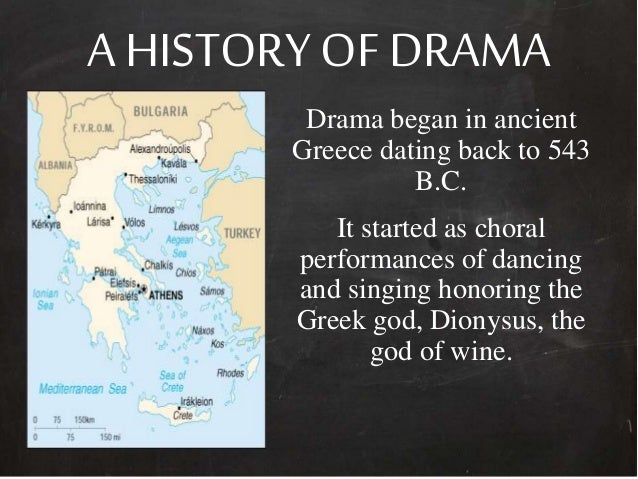 tracing back the origins of comedy to dionysis the greek god of wine True/false: on the first day of the festival an elaborate procession carried an image of dionysus to city limits and back to the theatre by nightfall choral groups, contests, city dionysia after sometimes these festivals (or religious celebrations) become more organized and involved _______ _______, eventually becoming ________.