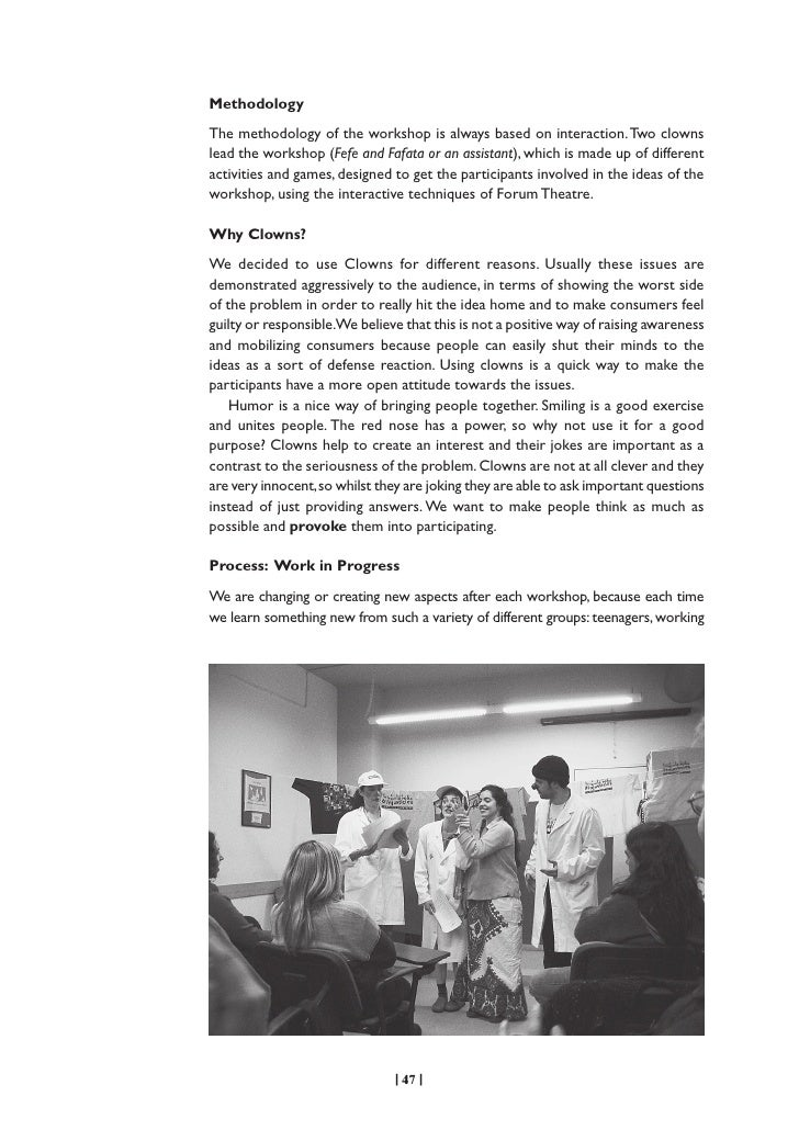 skit on social issues pdf
