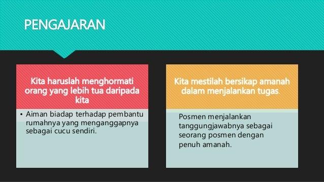 Bahasa Melayu Bahasa Malaysia Pmr Spm Komsas Tingkatan 4 Drama Berkhidmat Untuk Negara