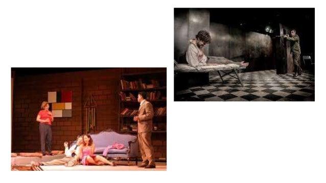 """• La """"ruptura de la cuarta pared"""" es un recurso generalmente humorístico surgido en el teatro, es la acción mediante la cu..."""