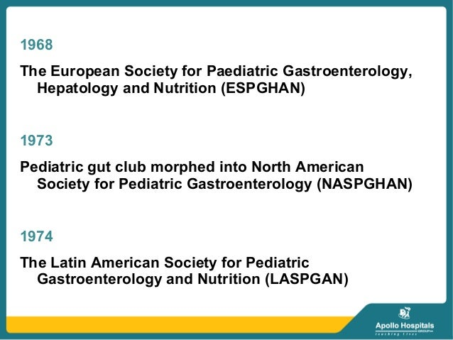 Evolution of pediatric gastroenterology - Dr Anupam Sibal