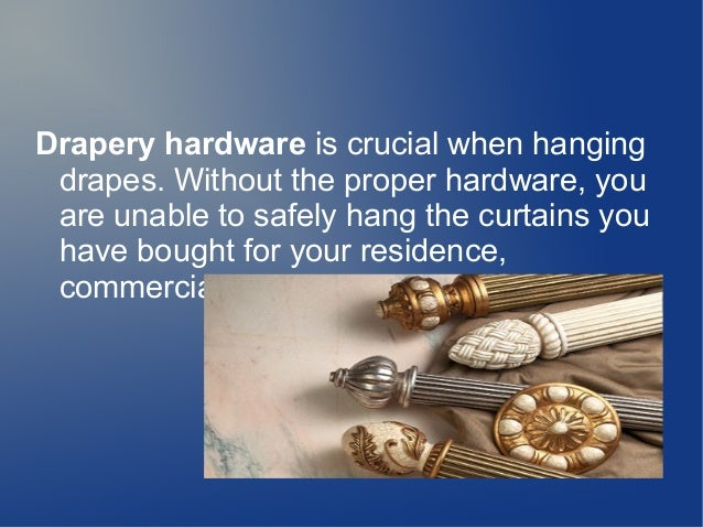 Drapery Hardware And Discount Traverse Rods Online