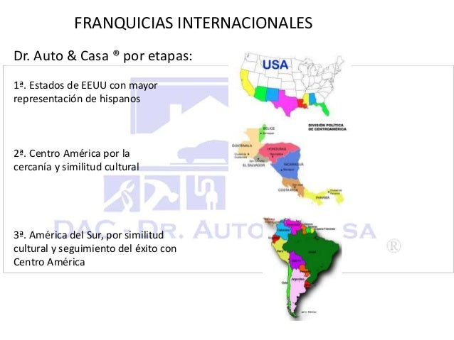 Dr auto casa presentacion oficial de franquicia - Franquicia casa de apuestas ...