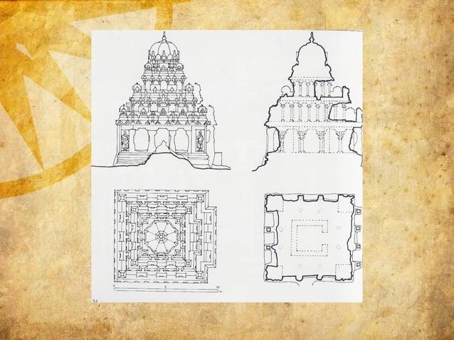 Nagara • Refers to art in the regions of Bengal, Orissa, NE, and NC, Delhi and Gujarat region. • Used stone such as Chlori...