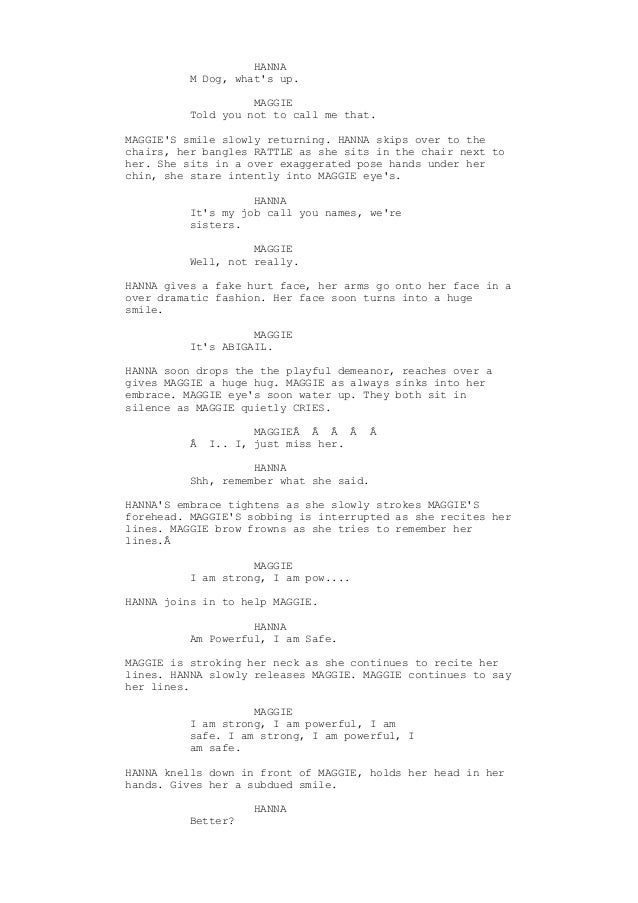 Drawing circles (script) Slide 2