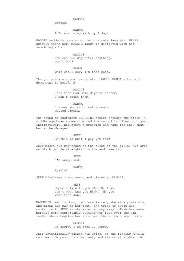 Drawing circles (script) Slide 3