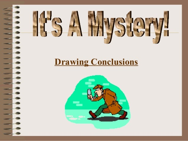 FREE} Drawing Conclusions Graphic Organizer by Lindsay Flood | TpT