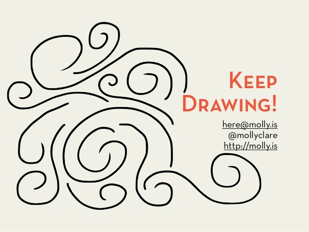 Drawing for Creativity