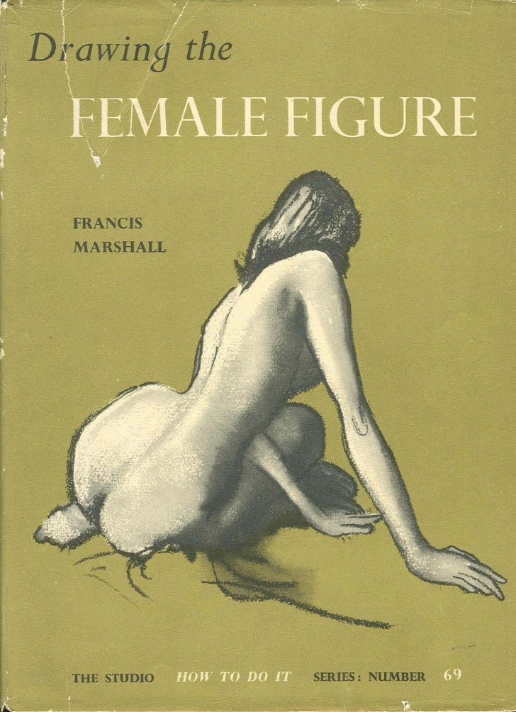 Drawing the Female Figure