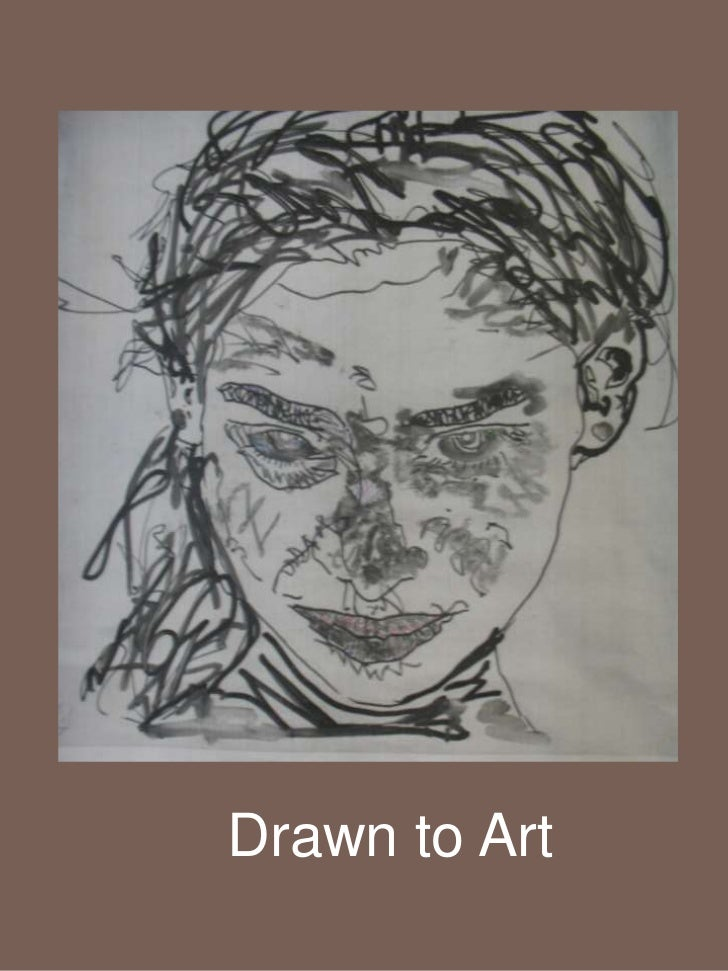 Drawn to Art<br />