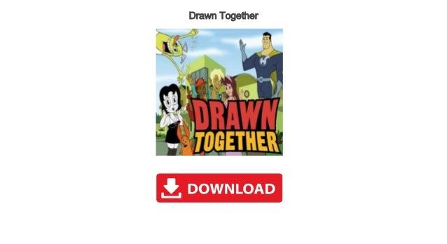 drawn together logo