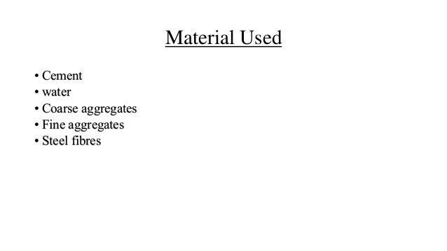 Factors affecting the Properties of FRC • Volume of fibers • Aspect ratio of fiber • Orientation of fiber • Relative fiber...