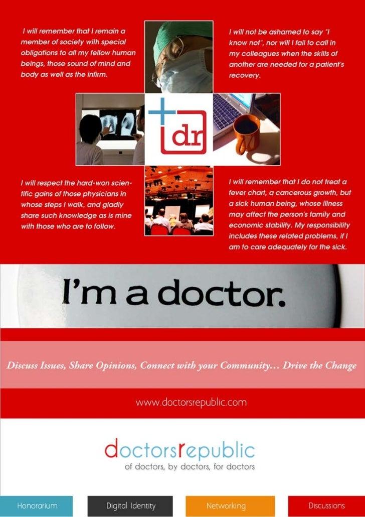 Doctors Republic