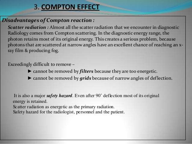 4. PAIR PRODUCTION                     Positron annihilation.                     What happens to the                     ...