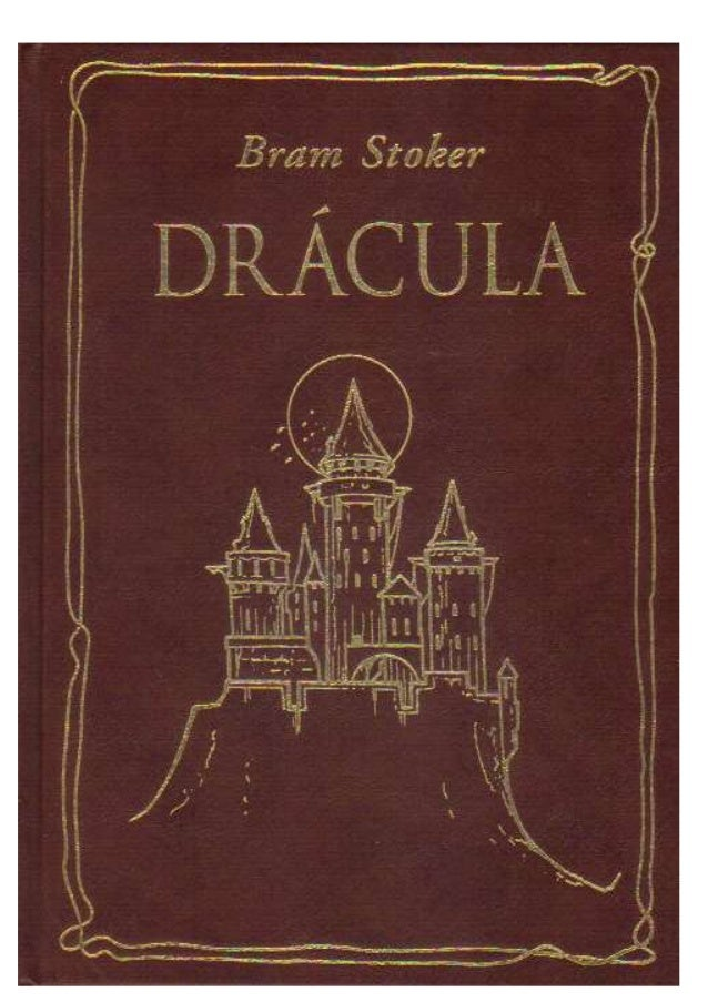 Bram Stoker's Dracula: A Struggle to Maintain Victorian Upper and Middle Class