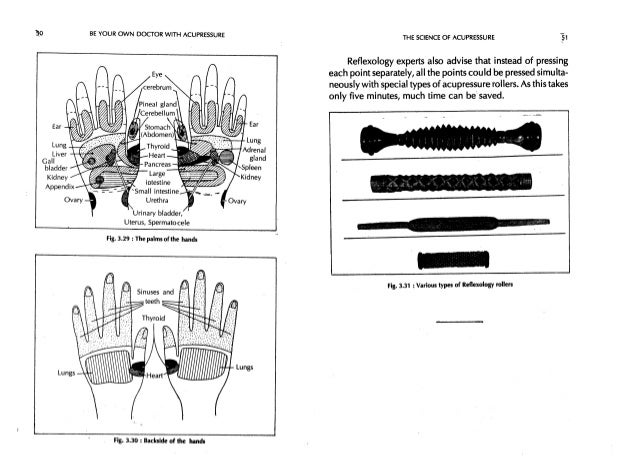 be your own doctor with acupressure pdf