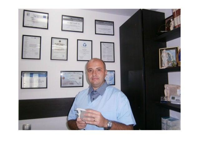Dr Dan Calota