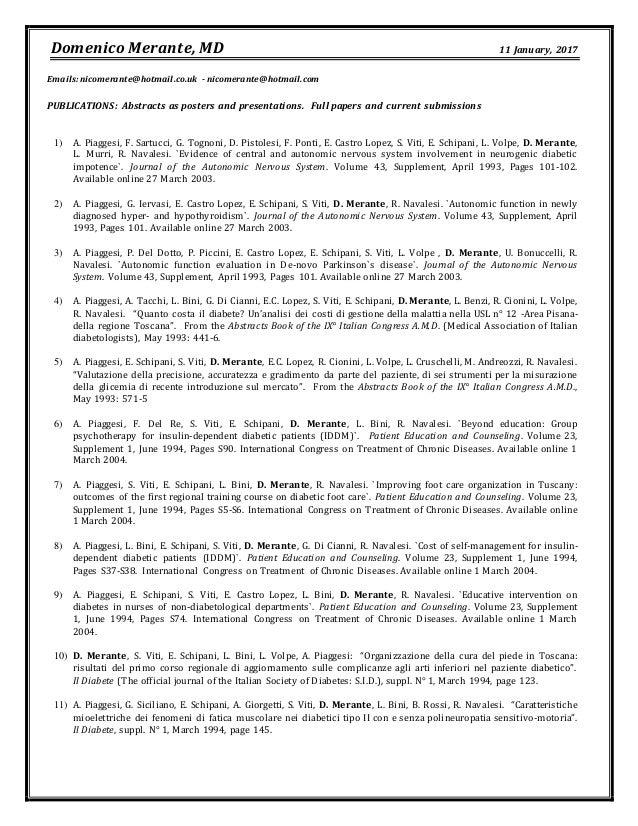dr domenico merante 11 january 2017 publications rh slideshare net Property Management Study Guide Time Management Study
