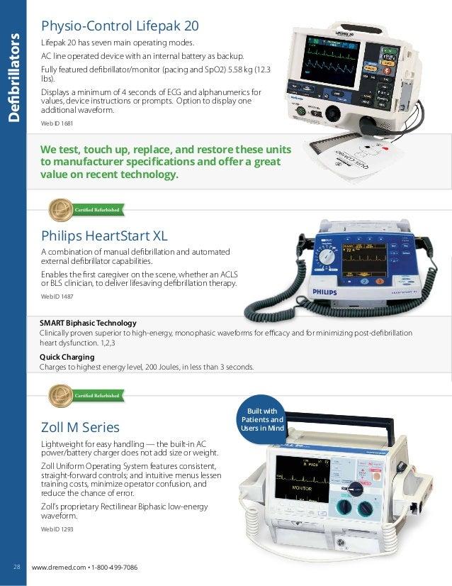 DRE 2015-2016 Medical Equipment Catalog