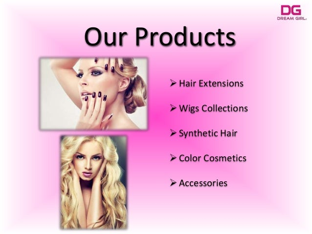 Dream girl hair 3 our products hair extensions pmusecretfo Choice Image