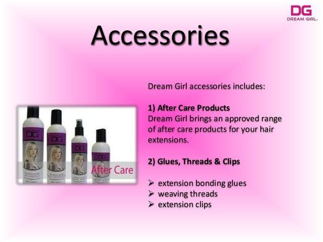 Dream girl hair bronzing powders 8 accessories dream girl pmusecretfo Choice Image