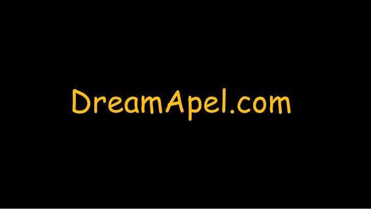 DreamApel.com