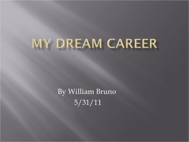 By William Bruno  5/31/11
