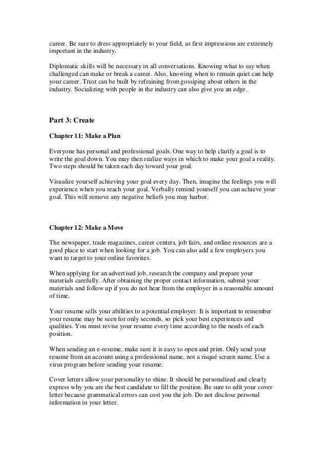 cover letter for dream job - Frodo.fullring.co
